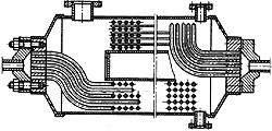 Витый теплообменник Уплотнения теплообменника Tranter GC-044 P Химки